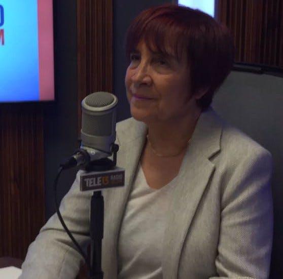 Carmen Hertz, abogada de DDHH: Es falso que el Ejército no tiene información