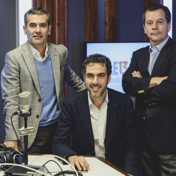 Mujica, Müller y Navarrete en Mesa Central: No hay un candidato oficial de La Moneda