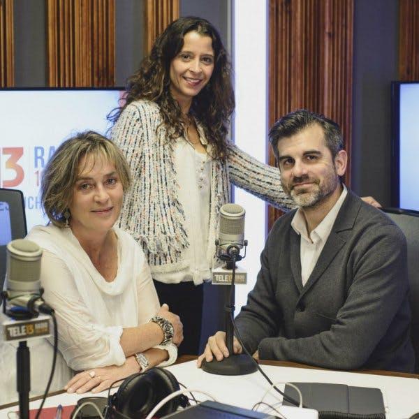 RAT PACK: Paula Comandari y el complicado escenario de Jaime Orpis por caso Corpesca - Mesa Central - RatPack - Emisor Podcasting