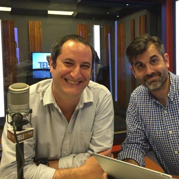 Amazon está cada vez más cerca de Chile. Alejandro Alaluf y su columna de tecnología. - Podcast - Nueva+Mente - Emisor Podcasting