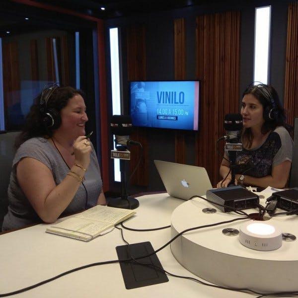 Los estrenos en las pantallas grande y chica y lo último de Hollywood lo comenta Lucy Wilson - Siempre es Hoy - Emisor Podcasting