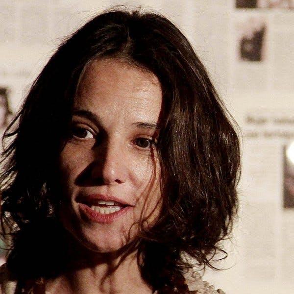 Aline Küppenheim: Una Mujer Fantástica logra empatizar con quien está detrás de las etiquetas