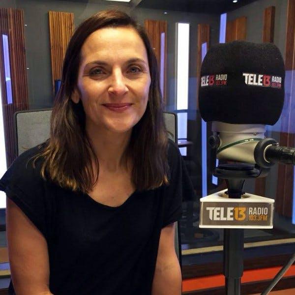 Antonia Zegers: El cine no es un espacio de adoctrinamiento de ningún tipo