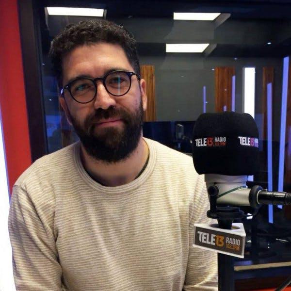 Claudio Ruiz: Tenemos el deber cívico de saber cómo funciona la tecnología y cuánto nos expone