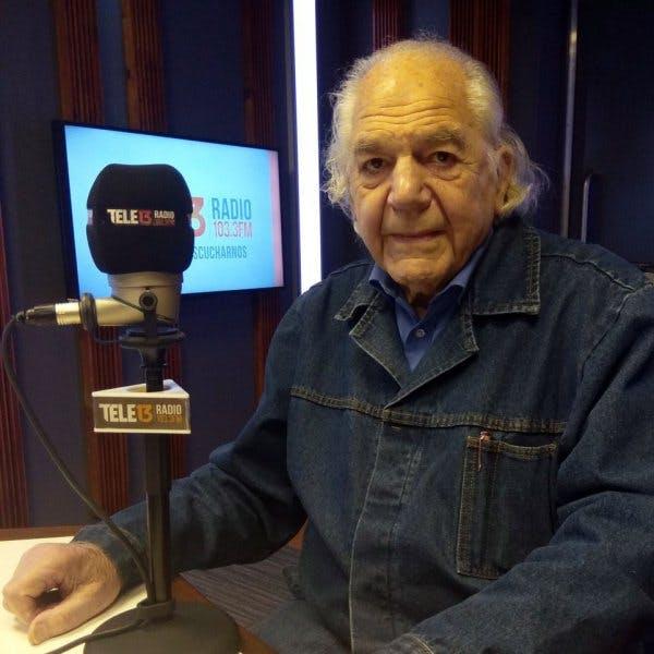Claudio di Girolamo y la migración - Siempre es Hoy - Emisor Podcasting