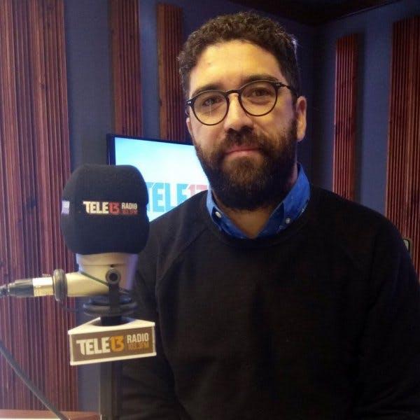 Ruiz sobre tecnología y privacidad - Siempre es Hoy - Emisor Podcasting