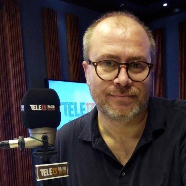 Carlos Basso y caso Matute Johns - Siempre es Hoy - Emisor Podcasting