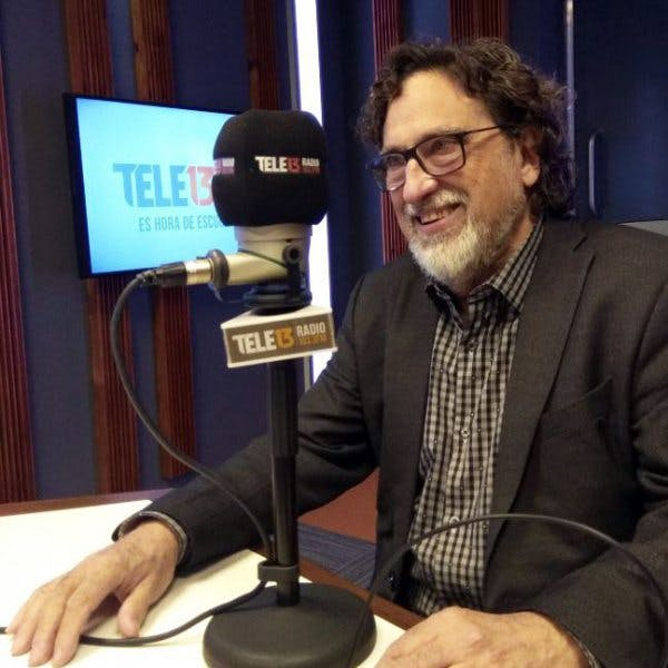 Silvio Caiozzi: De las 40 cintas chilenas que se estrenan en un año, las personas saben de 2 o 3