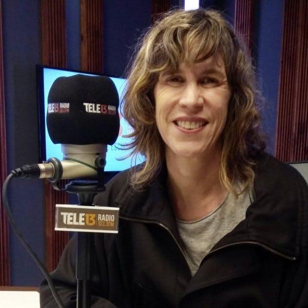 Nona Fernández y el proceso de escribir - Siempre es Hoy - Emisor Podcasting