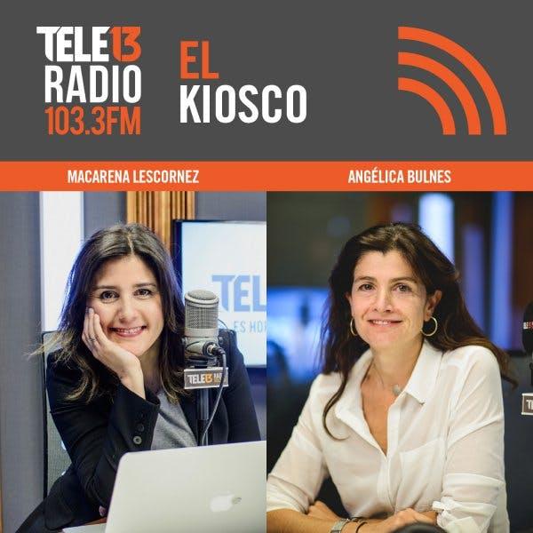 Kendrick Lamar, Junot Díaz y Cannes vs Netflix. - Podcast - El Kiosco - Emisor Podcasting