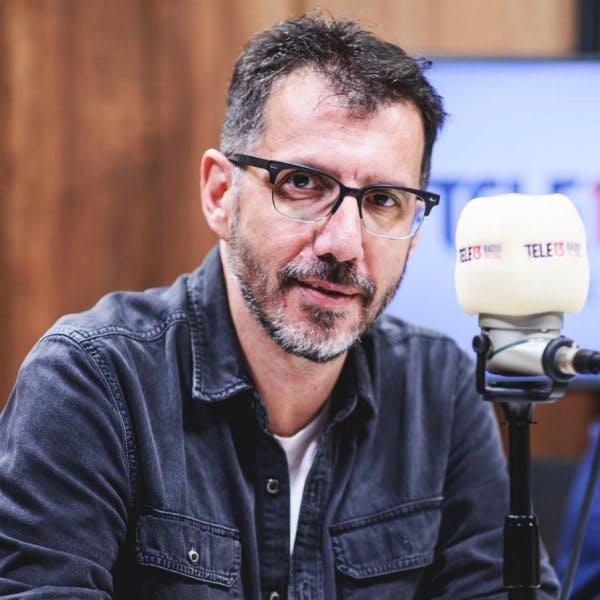 Alberto Fuguet y la serie sobre Luis Miguel - Siempre es Hoy - Emisor Podcasting