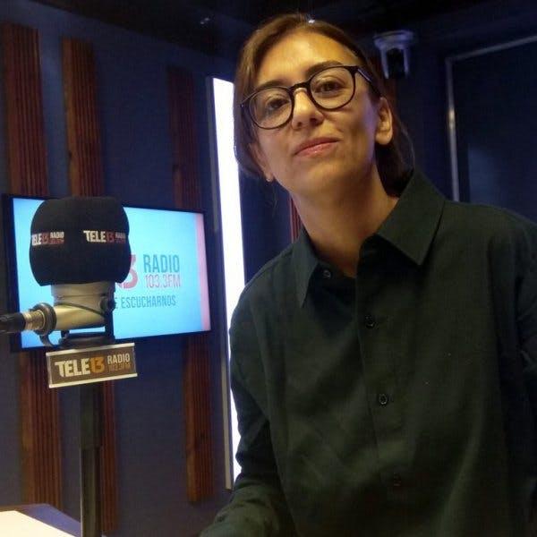 Mª José Viera-Gallo y libros recomendados - Siempre es Hoy - Emisor Podcasting