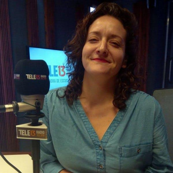 Raquel Telias y la comida de Barrio Franklin - Siempre es Hoy - Emisor Podcasting