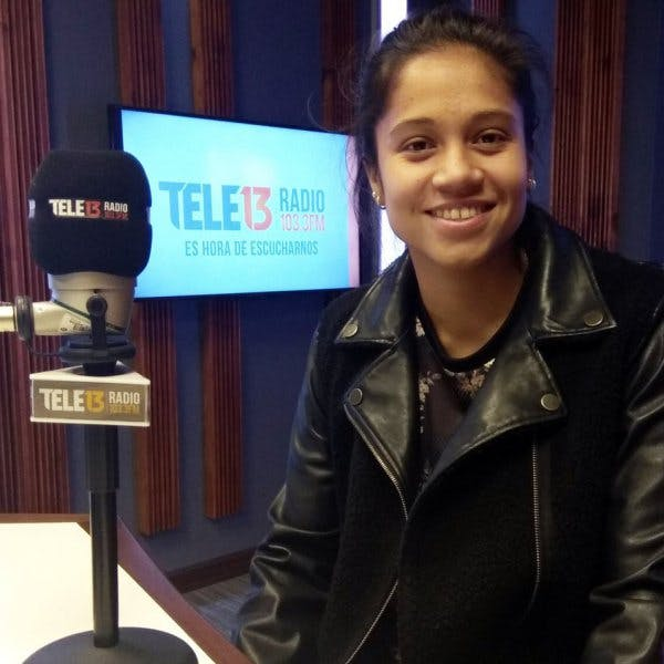 Fernanda Pinilla y el fútbol femenino - Siempre es Hoy - Emisor Podcasting