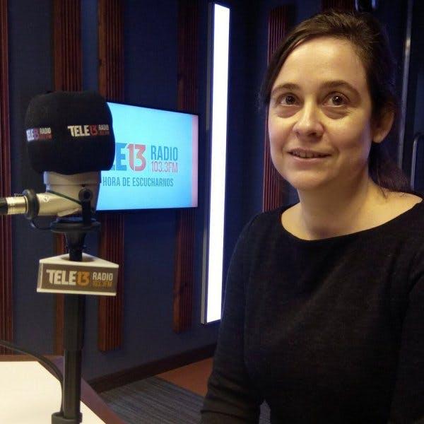 Isabel Serra: movilidad, urbanismo y género - Siempre es Hoy - Emisor Podcasting