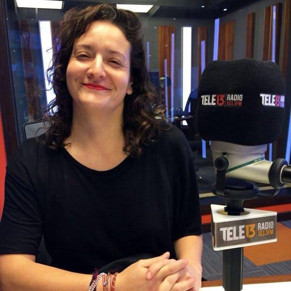 Telias y todo sobre la masa madre - Siempre es Hoy - Emisor Podcasting