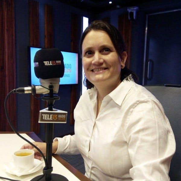 Laura Albornoz y la toma feminista - Siempre es Hoy - Emisor Podcasting