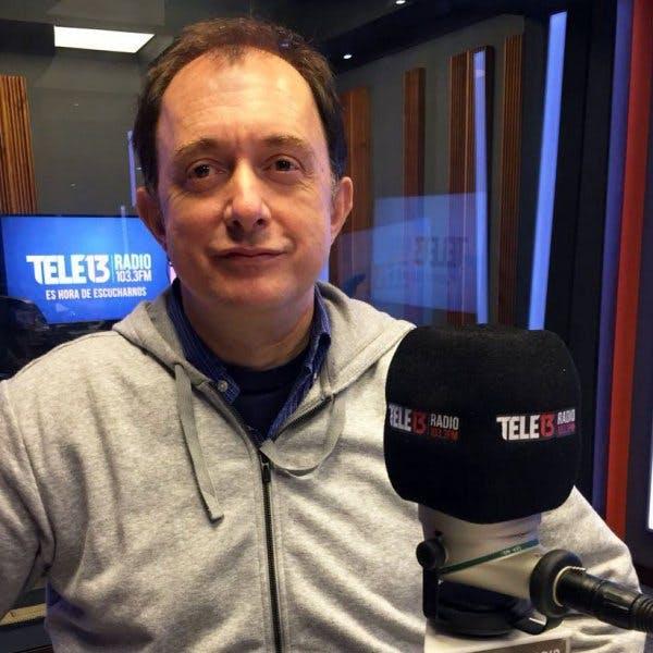 Iván Poduje y la equidad territorial - Siempre es Hoy - Emisor Podcasting