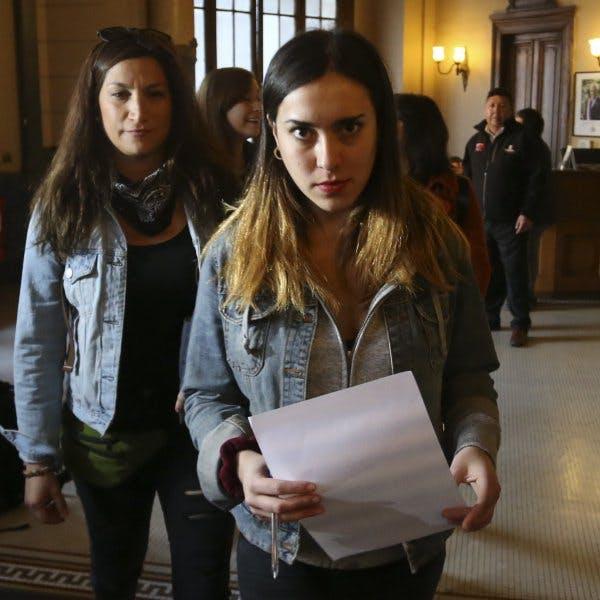 Aracely Farías, vocera Confech: Se nos denigra en los espacios educativos, públicos y privados