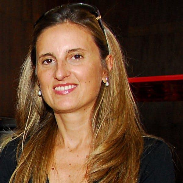 Paula Escobar de Comunidad Mujer: Los privilegios son invisibles para quienes los poseen