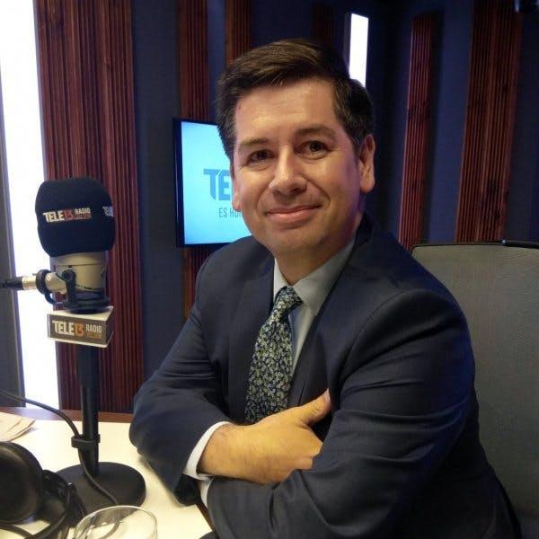 """Rodrigo Vicuña y """"El retrato de Wally"""" - Siempre es Hoy - Emisor Podcasting"""