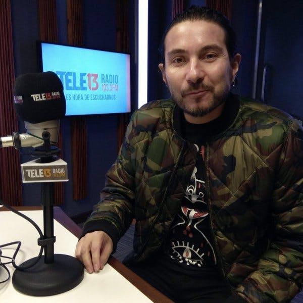 Felipe Avello y su show Corazón Llenito