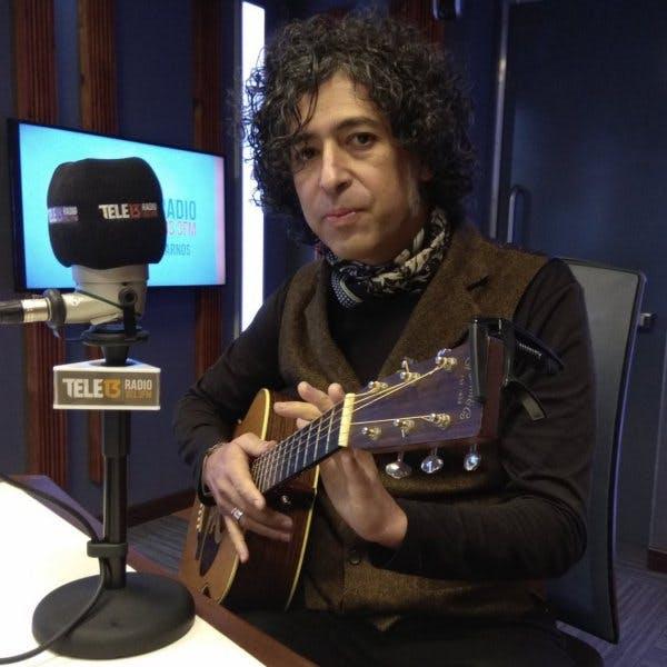 Manuel García: Aprendemos de la energía que significan los conciertos, llenos de fuerza y luz