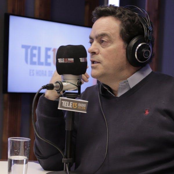 Felipe Izquierdo y el teatro - Siempre es Hoy - Emisor Podcasting