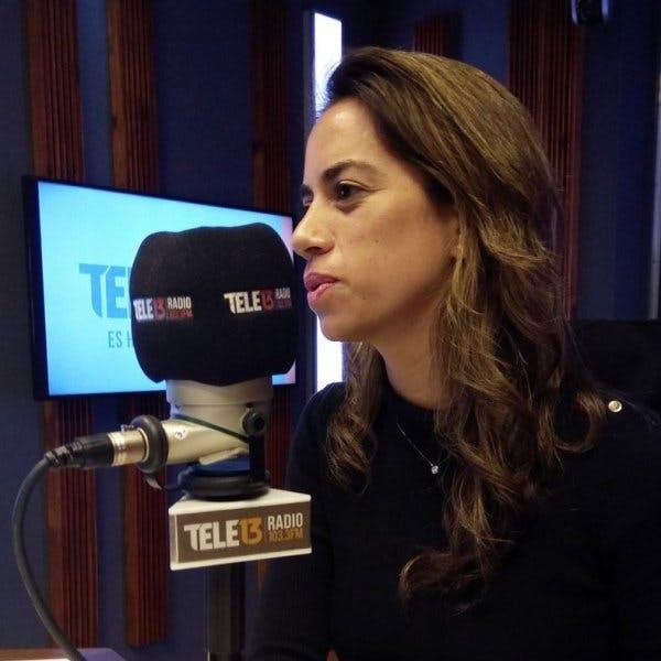 Núñez y 'Agenda Mujer': Más que criticar, uno debería sumarse y ser fiscalizador de que se cumpla
