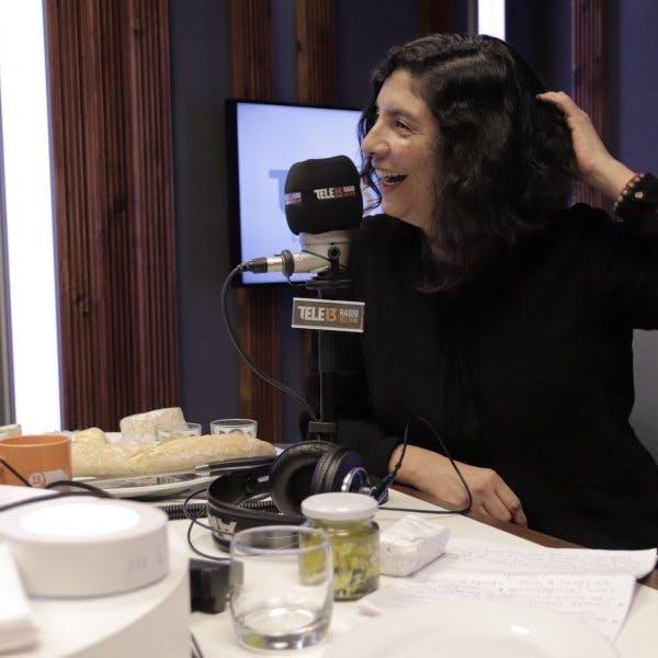 Ana Rivero y todo sobre los quesos - Siempre es Hoy - Emisor Podcasting