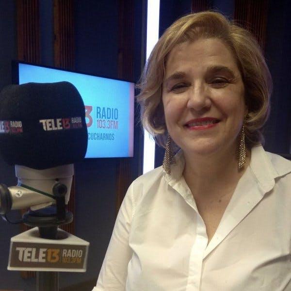 Pilar Rahola y S.O.S. cristianos