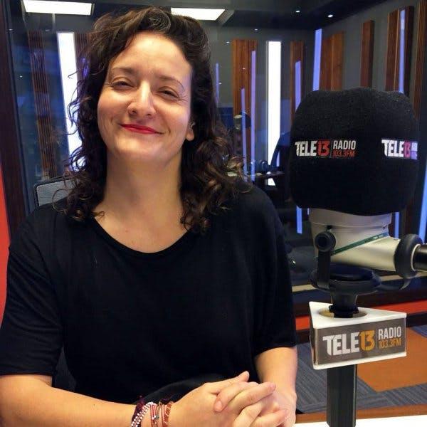 Raquel Telias y todo sobre el Ramen - Siempre es Hoy - Emisor Podcasting