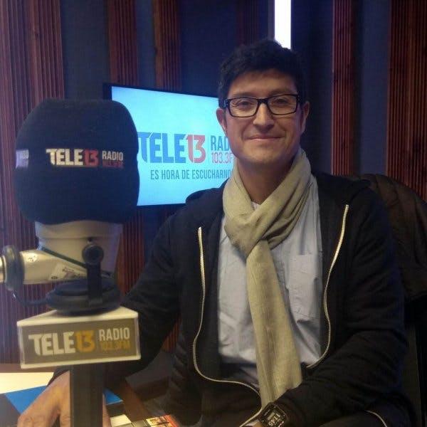 Andrés Gómez y el Premio Nacional de Literatura - Siempre es Hoy - Emisor Podcasting