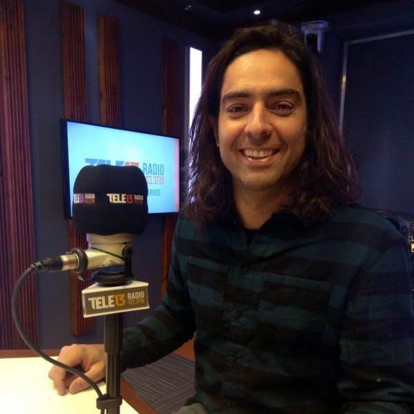 Cristián Riquelme y su viaje desde Alaska hasta la Patagonia - Siempre es Hoy - Emisor Podcasting