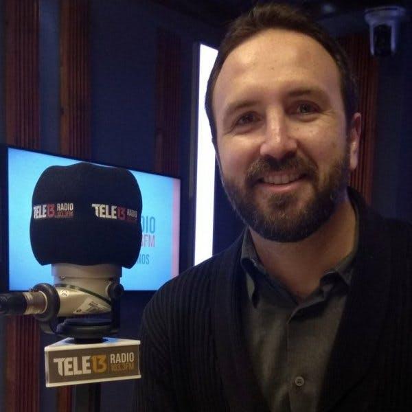 Pablo Collada sobre México y López Obrador - Siempre es Hoy - Emisor Podcasting