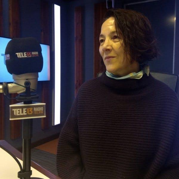 Paulina García sobre 'Idomeneo': Es una versión contemporánea del final de La Ilíada