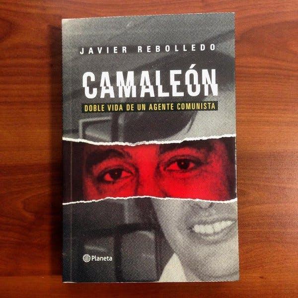 Javier Rebolledo y su denunciante: Está condenado por secuestro y tortura, dudo que salga libre