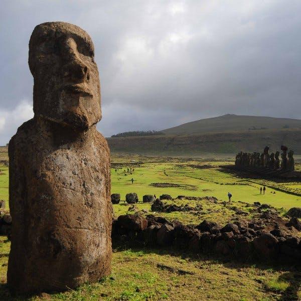 Mónica Zalaquett y la entrada en vigencia de la Ley Rapa Nui: No va a impactar en el turismo