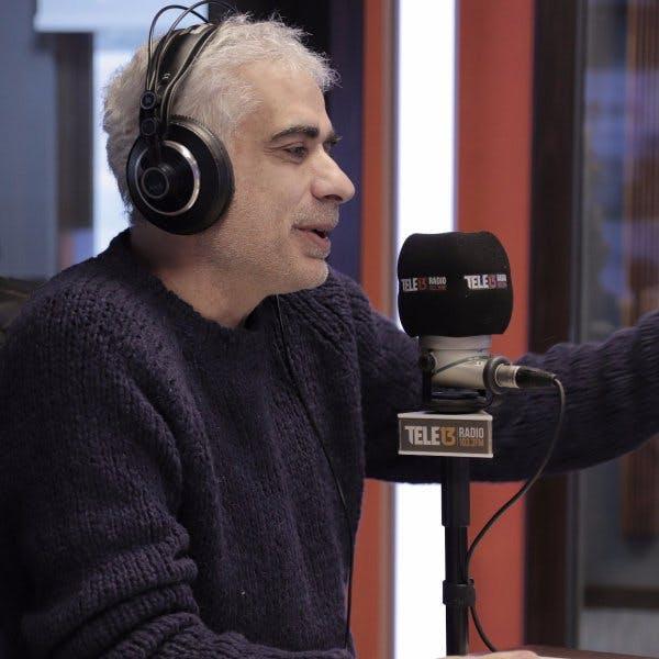 Boris Quercia 30-7-18 - Siempre es Hoy - Emisor Podcasting