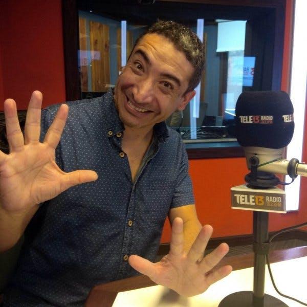 Rodrigo González, comediante: Creo que la tele no está leyendo a la sociedad
