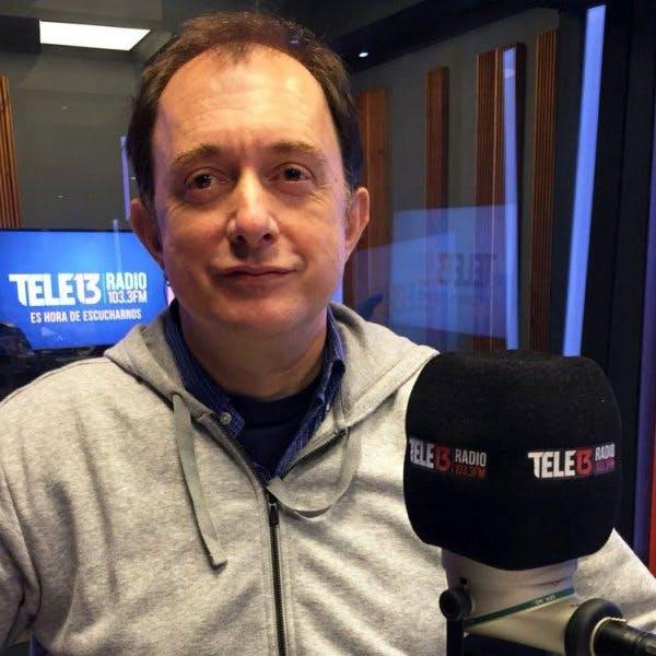 Poduje y la contaminación en Santiago y regiones - Siempre es Hoy - Emisor Podcasting