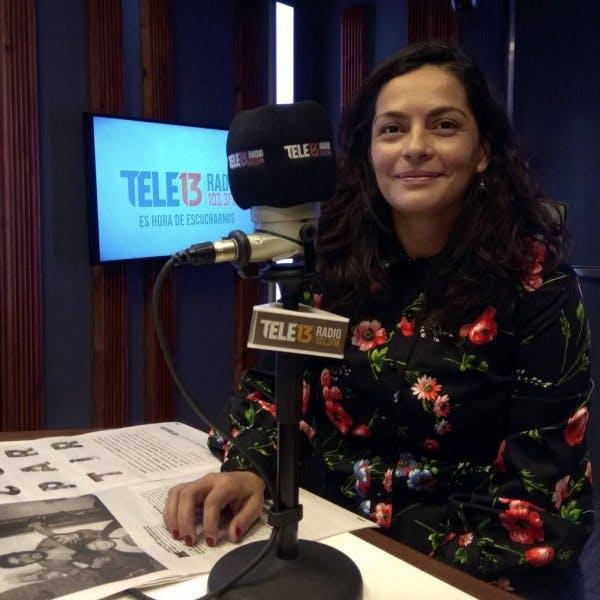 Lorena Penjean: Me gusta pensar The Clinic con muchas voces, que viva en plataformas