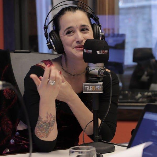 Pascuala Ilabaca y su nuevo disco 'El mito de la pérgola': Soy bien gitana con la banda