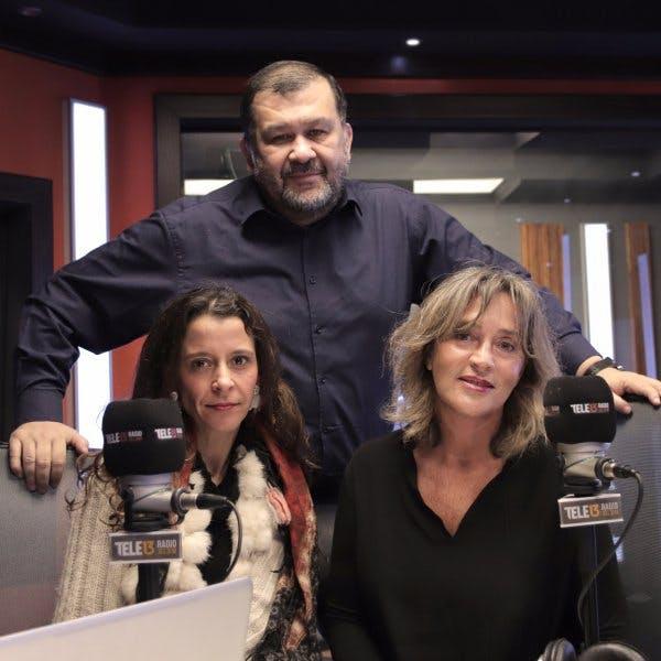 Andrea Vial sobre la nueva ministra de las Culturas: Es bastante liberal y toca batería