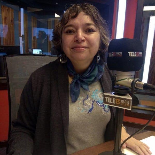 Lidia Casas: Cada sociedad tiene fuertes momentos de exclusión y discriminación