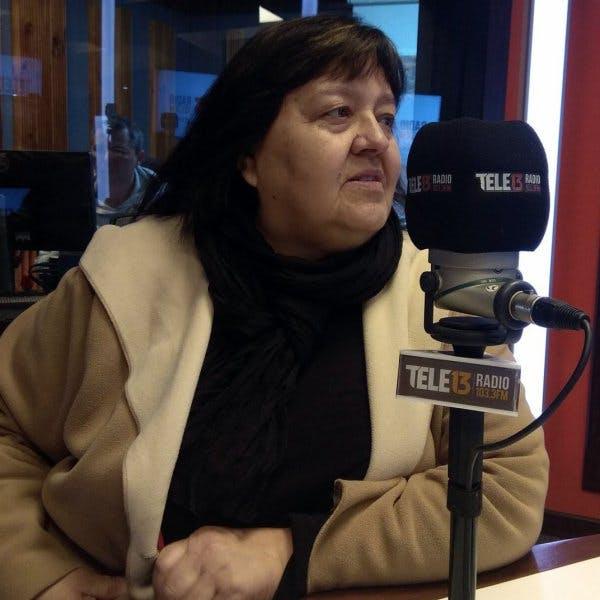 Anita Román: El conflicto en neonatología no es entre matronas y enfermeras