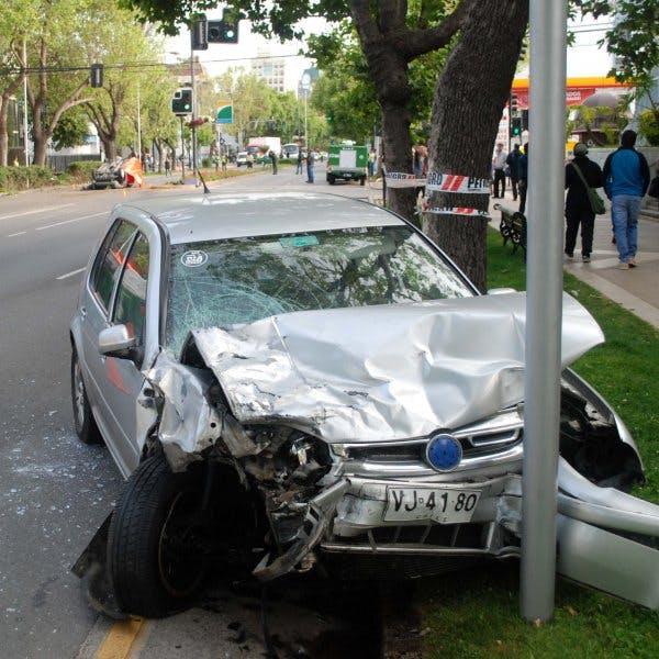 Alberto Escobar: El gran problema de la seguridad vial en Chile es por falta de fiscalización
