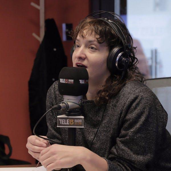 Raquel Telias y los mejores datos para disfrutar de la comida mexicana en nuestro país - Siempre es Hoy - Emisor Podcasting