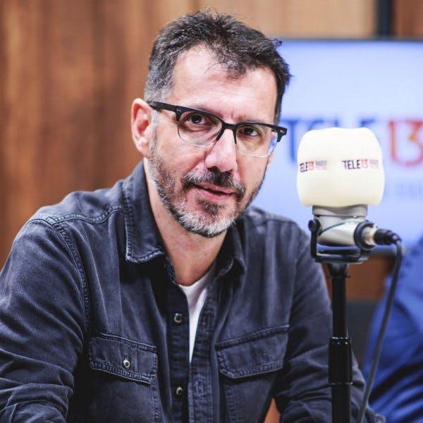 Fuguet: No esperaba nada de Mamma Mia 2, pero la voy a defender, no es una película cínica
