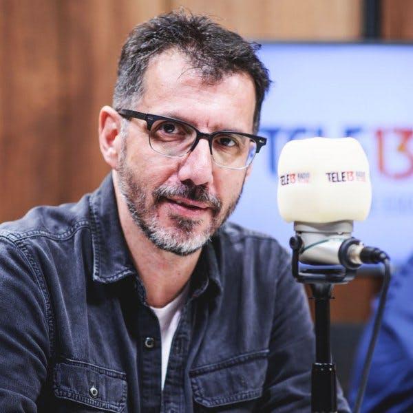Alberto Fuguet sobre Burt Reynolds, Farina y El asesinato de los Puppets - Siempre es Hoy - Emisor Podcasting